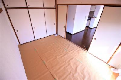 【和室】ステージ山本リュミエール