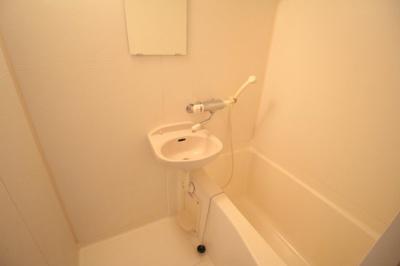 【浴室】フロン・ツオーネ