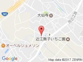 【地図】Melody Court