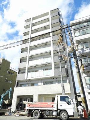 【外観】レオンコンフォート桜ノ宮