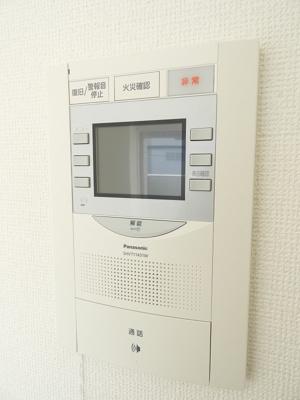【設備】レオンコンフォート桜ノ宮
