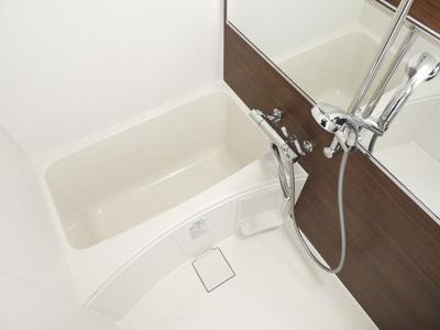 【浴室】レオンコンフォート桜ノ宮