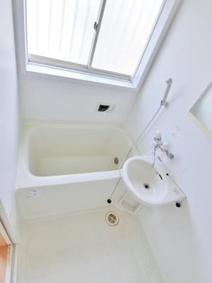 【浴室】立花ハイツ