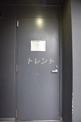 【その他共用部分】モンテヴィオラ茗荷谷