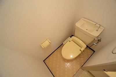 【トイレ】ピア六甲