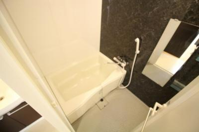 【浴室】フロレスタ