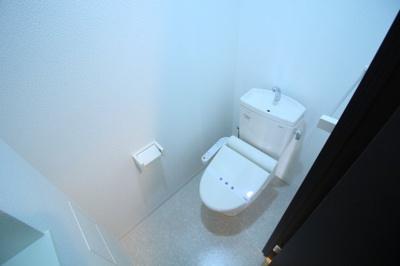 【トイレ】フロレスタ