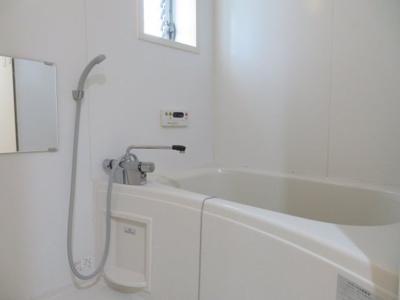 【浴室】ユニキューブ