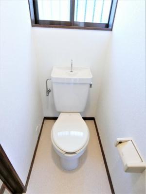 【トイレ】野老邸(本須賀)