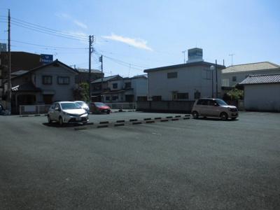 【駐車場】パルミラ