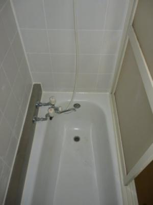 【浴室】パルミラ