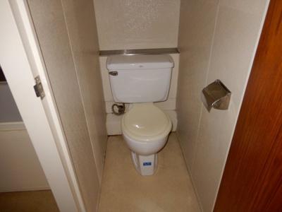 【トイレ】パルミラ
