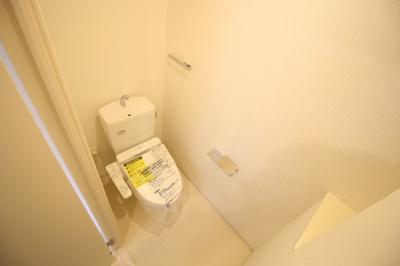 【トイレ】アルデール兵庫
