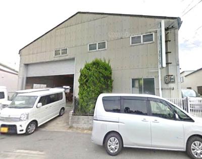 【外観】平井 倉庫