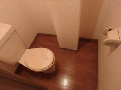 【トイレ】CTビュー小阪