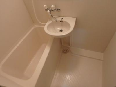【浴室】CTビュー小阪