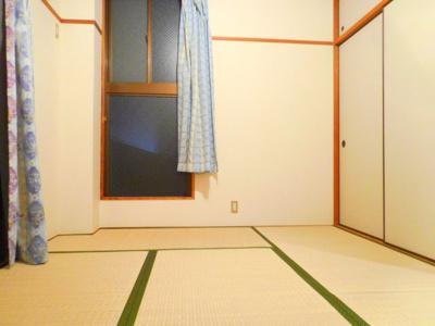 【寝室】エクセルイズミ