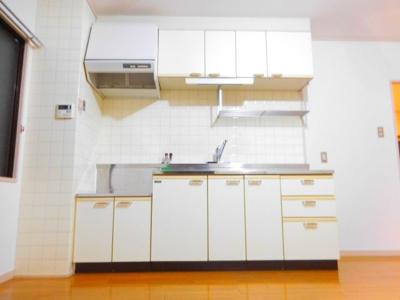 【キッチン】エクセルイズミ