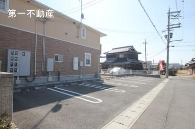 【駐車場】プラチード2