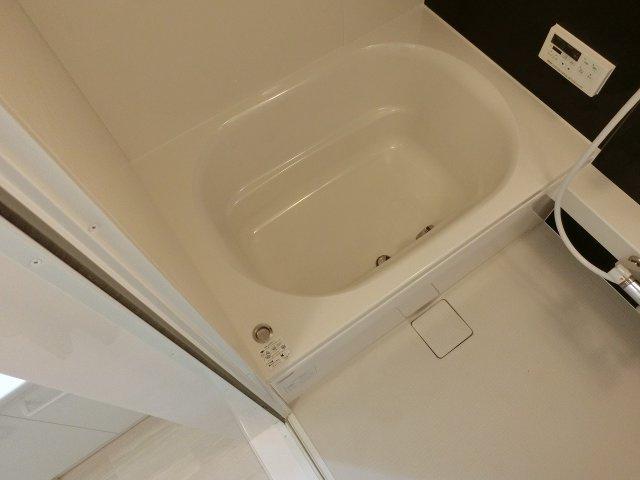 D-room河内国分 浴槽