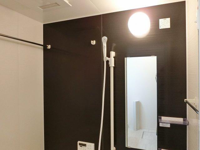 D-room河内国分 浴室
