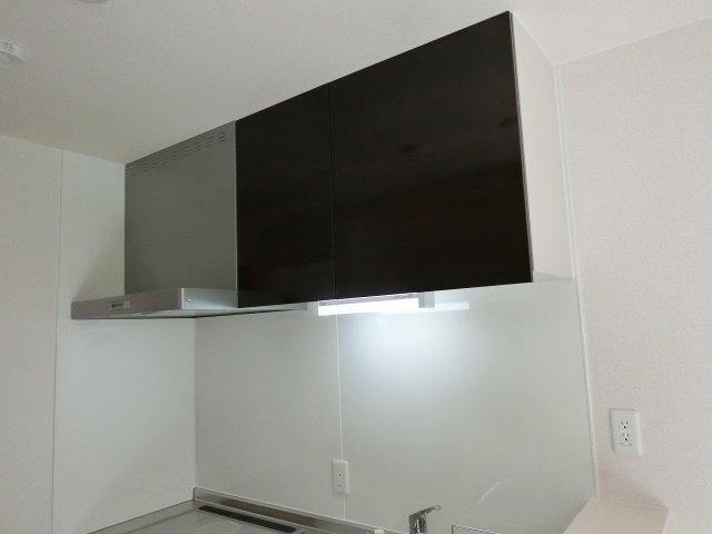 D-room河内国分 システムキッチン