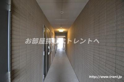 【その他共用部分】パレステュディオ渋谷本町