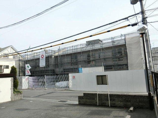 河内国分駅 1Kアパート