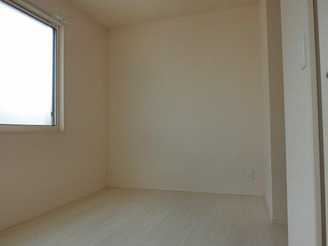 D-room河内国分 寝室