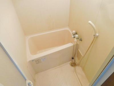 【浴室】杉江ビル