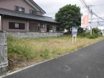 龍蔵寺町土地の画像