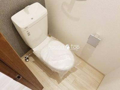 【トイレ】コロナール甲子園