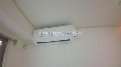 【設備】サンフォレスト布施