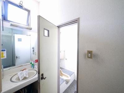 【トイレ】ASA-COMビル