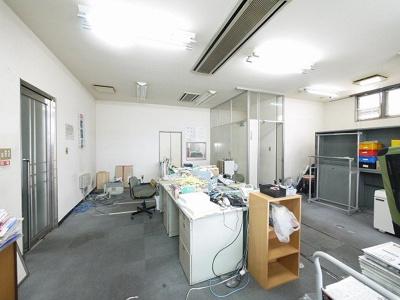 【内装】ASA-COMビル