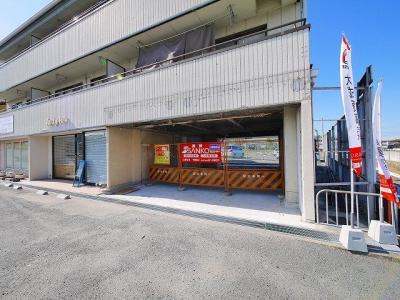 【エントランス】サカイ第3ビル