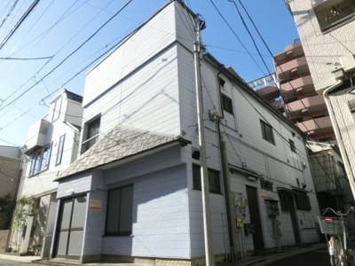 【外観】コアラハイム