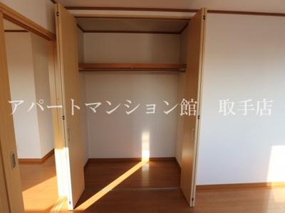 【収納】FC新町