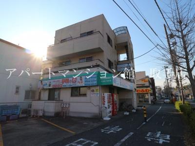 【外観】FC新町
