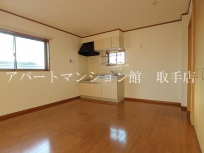 【居間・リビング】FC新町