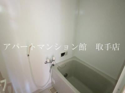【浴室】FC新町