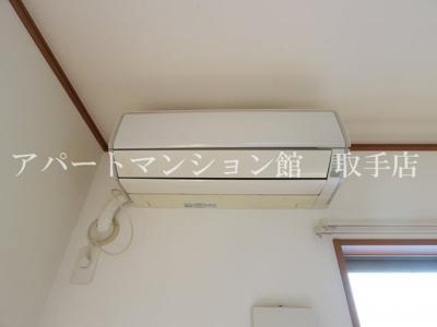 【設備】FC新町