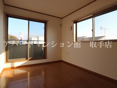 【内装】FC新町