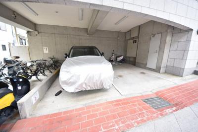 【駐車場】エストオージ