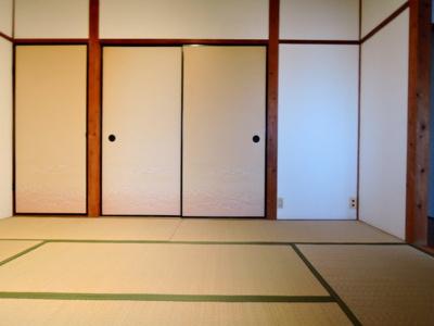 【居間・リビング】久保ハウス