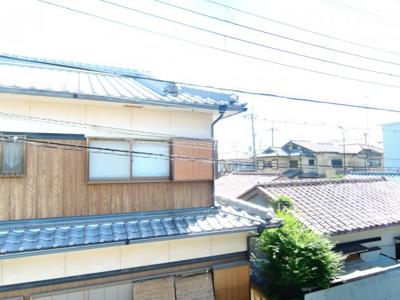 【展望】久保ハウス