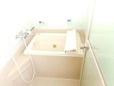 【浴室】清雄ハイツ