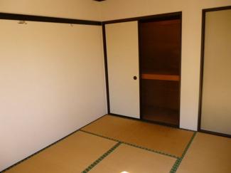 【和室】ハウス藤