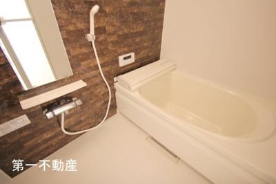 【浴室】カーサ リープ