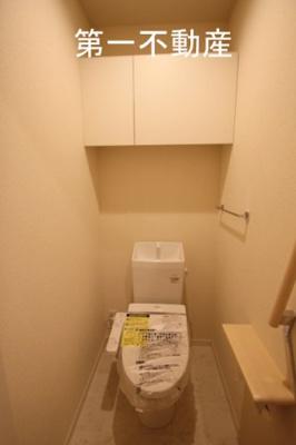 【トイレ】カーサ リープ
